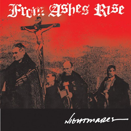 FROM ASHES RISE - Nightmare